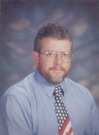 Picture of Mr. Vaughn