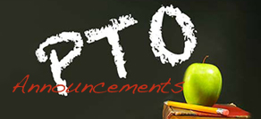 Click here to find out the latest PTO/Fundraiser News!