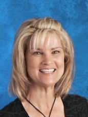 Mrs. Kim Smith - Instructional Assistant