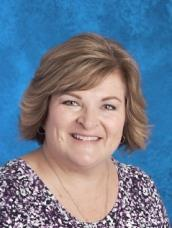 Mrs. Melissa Redman - Instructional Assistant