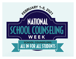 Show of Support for School Counselors