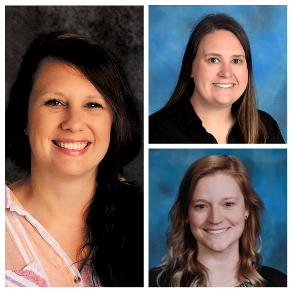 Caldwell Candidates Complete National Board Certification