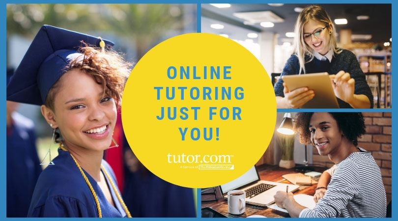 Online Tutoring for Middle and High School Students
