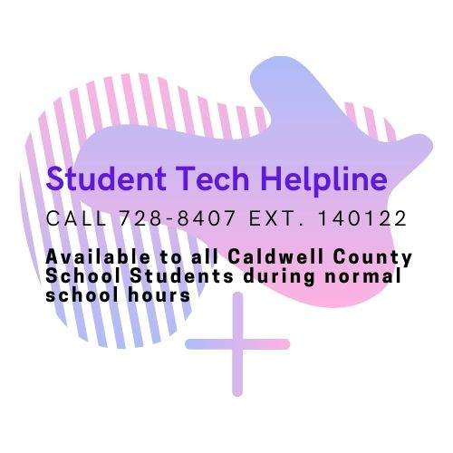 Student Technology Helpdesk Image