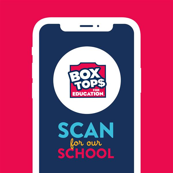 Box Tops for Education (more info...)