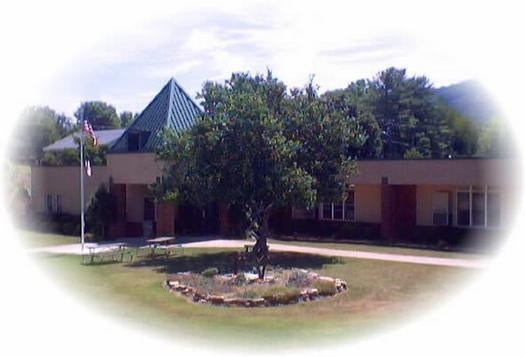 Photo of school